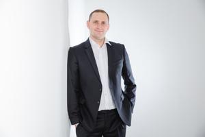 Alexander Schmidt, AKS Immobilien